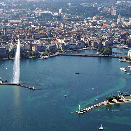 city guided tours Geneva