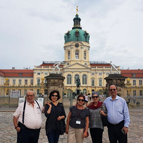 City tours with LatLon