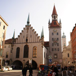 Munich tourismus guide