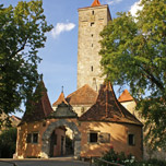 Guide Rothenburg ob der Tauber