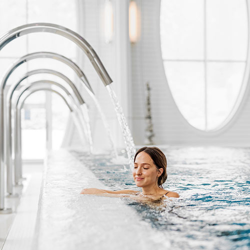 Tamina Thermalbad Grand Resort Bad Ragaz